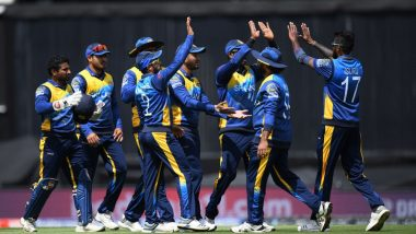 Sri Lanka to Go Ahead with Pakistan 2019 Tour Despite Looming Terror Threats