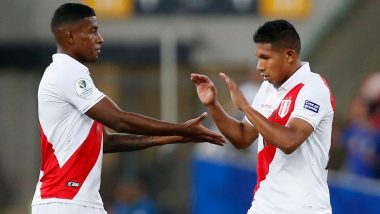 Copa America 2019: Peru Rally to Beat Bolivia 3–1