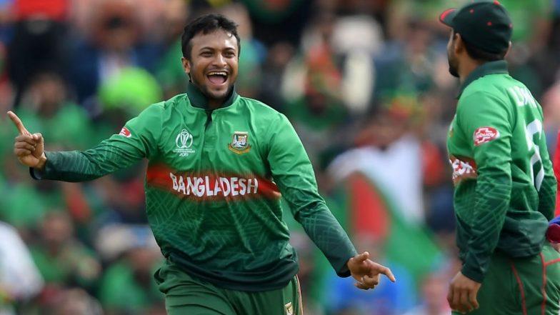 Shakib Al Hasan Says 'Lack of Facilities and Low Payments Are Hurting Bangladesh Cricketers'
