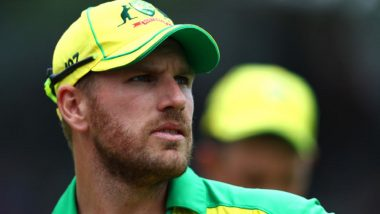 Australia Has A Great Chance To Lift T20 World Cup 2020 on Home Soil: Aaron Finch