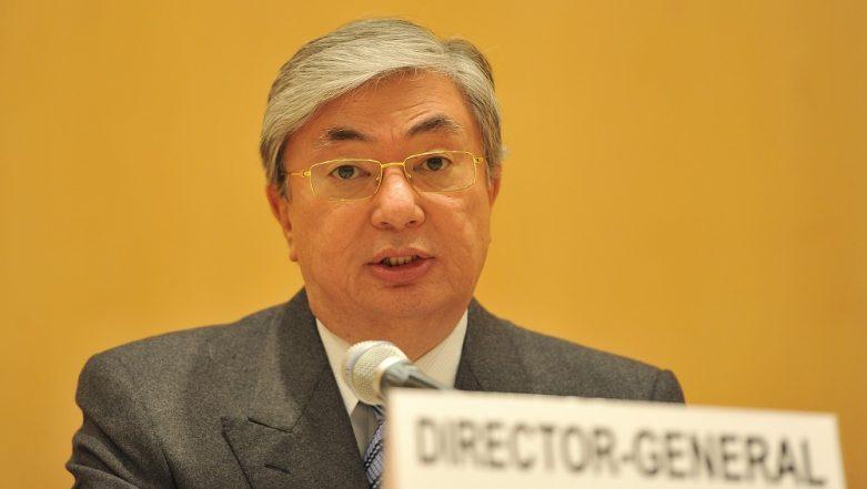 Kazakhstan: Police Beat Journalist Shokan Alkhabayev Covering Post-Vote Protests, Says News Agency