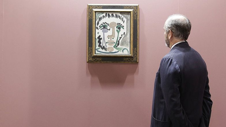 Largest Ever Picasso Exhibition Opens in China
