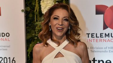 Edith Gonzalez, Mexican Soap Opera Star, Dies at 54 Due to Cancer