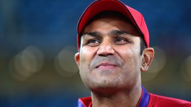 Virender Sehwag Says ICC Cricket World Cup 2019 Has Come Alive After Sri Lanka Beat England in a Thrilling Encounter