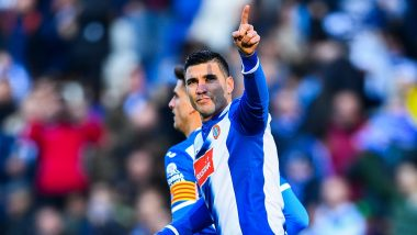 Former Arsenal Player Jose Antonio Reyes Dies in Car Accident at Age 35