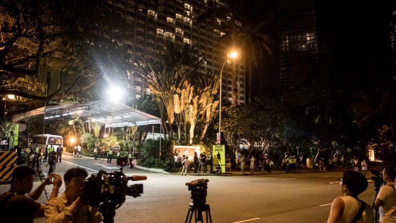 Sri Lanka Easter Attacks: Terror-Hit Shangri-La Hotel Reopens Today