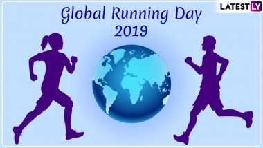 Global Running Day 2019: A Guide for Beginners – How to Get Your Body to Adapt to Long-Distance Running