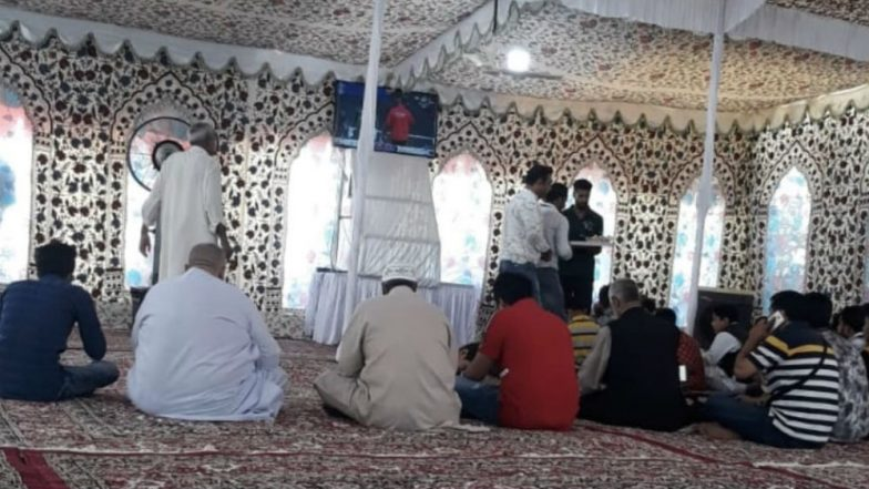 India vs Pakistan, ICC Cricket World Cup 2019 Match: Kashmiri Host Installs TV at Wedding Venue So Guests Don't Miss Mother of All Battles