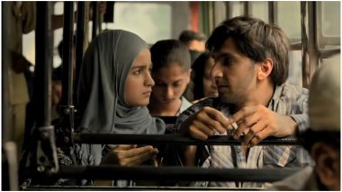 Ranveer Singh, Alia Bhatt's Gully Boy Is All Set for a Theatrical Release in Japan This October