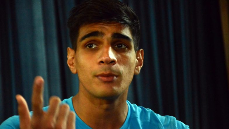 Puma Signs Deal with Indian Footballer Gurpreet Singh Sandhu