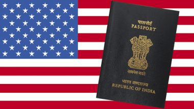 H-1B Update: USA Mulls Limit on H-1B Visas For Indian Professionals As Trade War Turns Bitter on 'Data Localisation' Issue