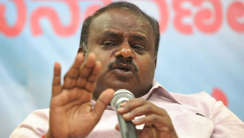 Karnataka: JD(S) to Back Yediyurappa-Led BJP? Ex-CM HD Kumaraswamy Clears The Air