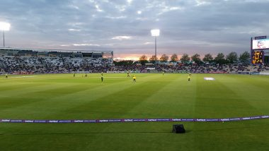 Bangladesh vs Afghanistan ICC Cricket World Cup 2019 Weather Report: Check Out the Rain Forecast and Pitch Report of Hampshire Bowl in Southampton