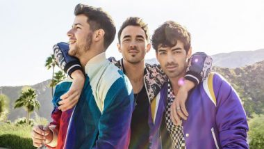 Jonas Brothers Dishes Out Advice for Young Aspiring Singers