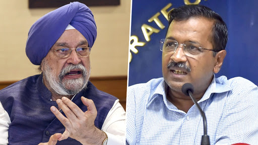 Delhi Metro Free Rides for Women: Hardeep Singh Puri Questions Arvind Kejriwal's Move, Says Decision Taken in Haste