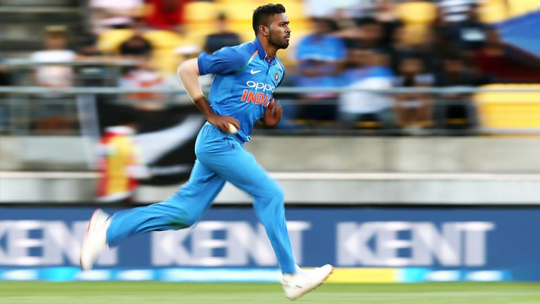 Hardik Pandya Expresses Himself in ICC CWC 2019 Video, Says 'Want to Have the World Cup Trophy in My Hand on July 14'