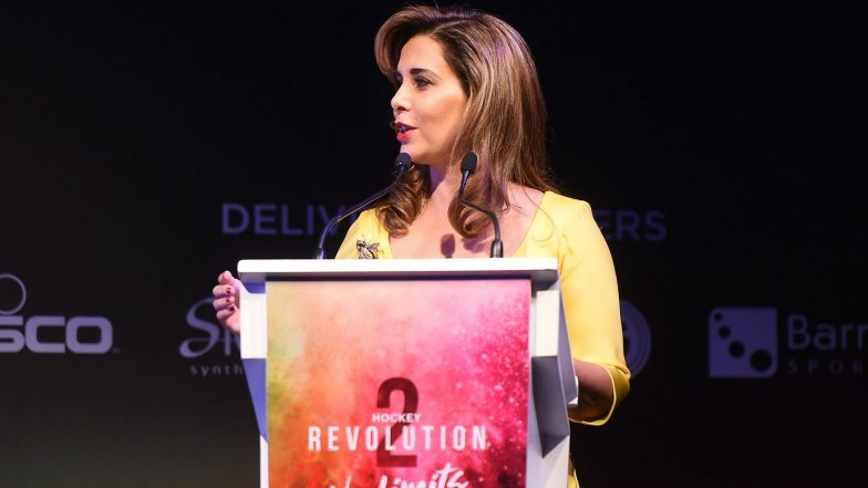 Dubai's Princess Haya Bint Al Hussein Flees UAE With Money, Kids: Reports