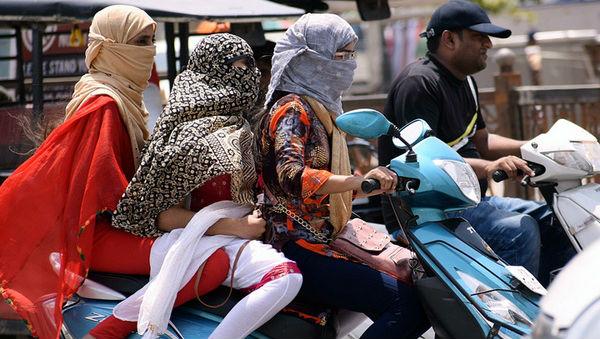 Heat Wave Intensifies in Rajasthan, Madhya Pradesh as Mercury Touches 46 Degrees Celsius