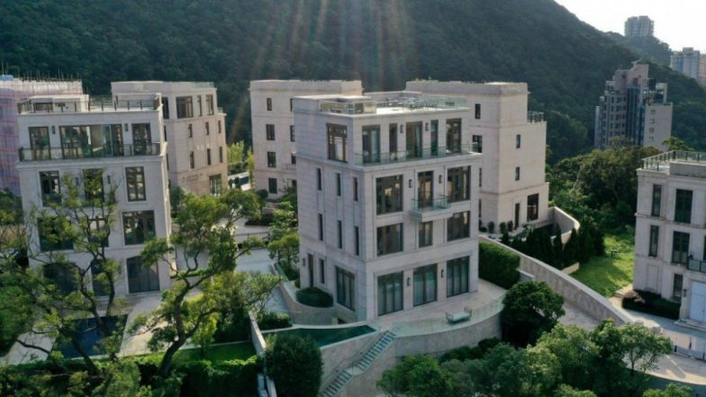 22-Year-Old Matthew Cheung Siu-woon, Son of Chinese Tycoon Buys $117 Million Luxury Home in Hong Kong