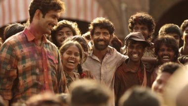Super 30 Box Office Collection Day 31: Hrithik Roshan's Movie Earns Well on Fifth Sunday, Collects Rs 144.73 Crore