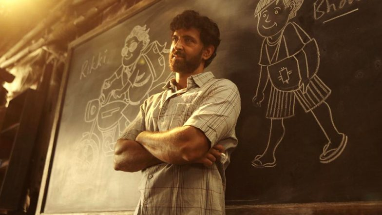 Super 30 Movie Review: Hrithik Roshan's Film Has Its Heart in the Right Place But Fails to Rise Above Mediocrity Say Critics
