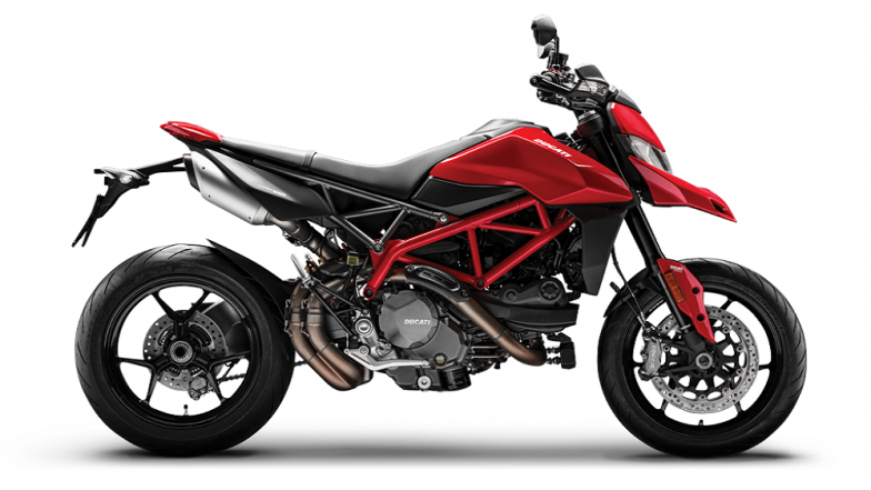 Ducati Drives in Hypermotard 950 in India at Rs 11.99 Lakh