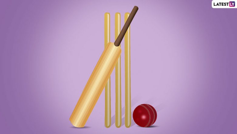 Live Cricket Streaming of Guernsey vs Denmark & Germany vs Norway Online: Check Live Cricket Score, Watch Free Live Telecast of ICC World Twenty20 Europe Qualifier 2019