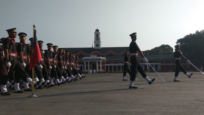 IMA: 382 Cadets Join Indian Army After Passing Out Parade, Maximum From Uttar Pradesh; Sword of Honour Awarded to Akshat Raj