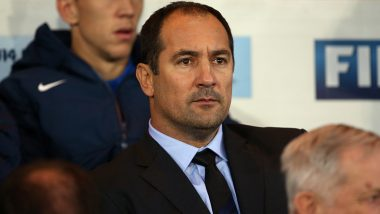 Indian Footballers Praise Coach Igor Stimac's Effort to Improve Fitness Ahead of the Forthcoming Intercontinental Cup