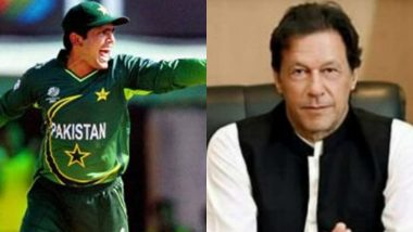 Kamran Akmal Urges PM Imran Khan to Take Action Against Sarfaraz Ahmed & Team for Dismal Show in India vs Pakistan CWC 2019 Match