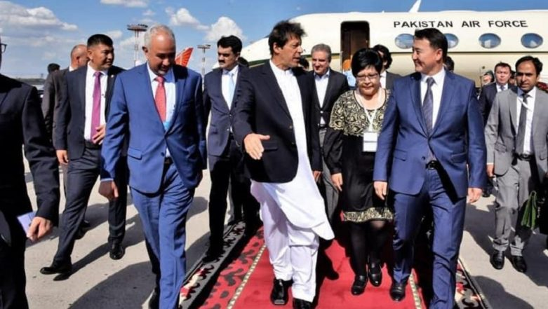 Imran Khan: 'Attempted Peace Talks Before Polls in India...But PM Narendra Modi's Party Was Building Anti-Pakistan Hysteria'