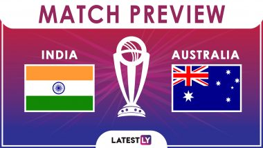 India vs Australia, ICC Cricket World Cup 2019 Match 14 Video Preview