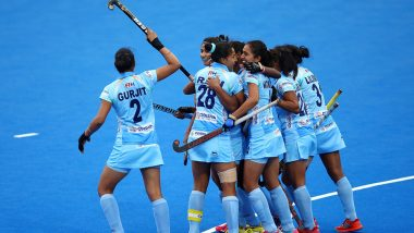 India vs Chile, Women's FIH Series Finals 2019 Live Streaming & Start Time in IST: Get Telecast & Free Online Stream Details of Hockey Match in India