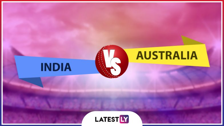 Live Cricket Streaming of India vs Australia ODI Match on DD Sports, Hotstar and Star Sports: Watch Free Telecast and Live Score of IND vs AUS ICC Cricket World Cup 2019 Clash on TV and Online