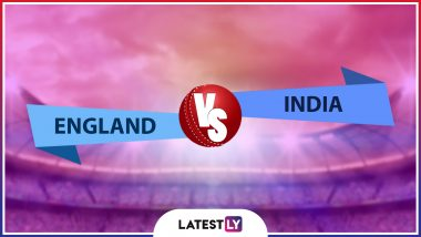 Live Cricket Streaming of India vs England Match on DD Sports, PTV Sports, Hotstar and Star Sports: Watch Free Telecast and Live Score of IND vs ENG ICC CWC 2019 ODI Clash on TV and Online