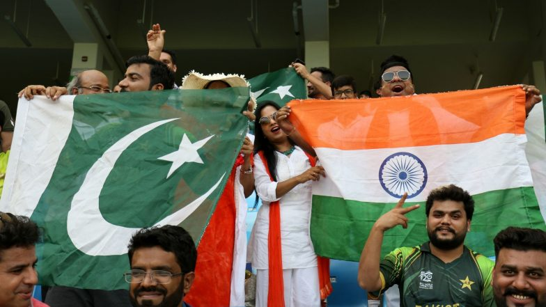 India vs Pakistan, ICC CWC 2019: Tickets Being Sold in Black For Rs 20,000 - 60,000 on Website as Fans Make Beeline