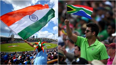 India vs South Africa Dream11 Team Predictions: Best Picks for All-Rounders, Batsmen, Bowlers & Wicket-Keepers for IND vs SA in ICC Cricket World Cup 2019 Match 8