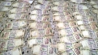 Pune Police Seize Rs 1.26 crore Demonetised Notes of Rs 500, Rs 1,000 From Car, Arrest Three People