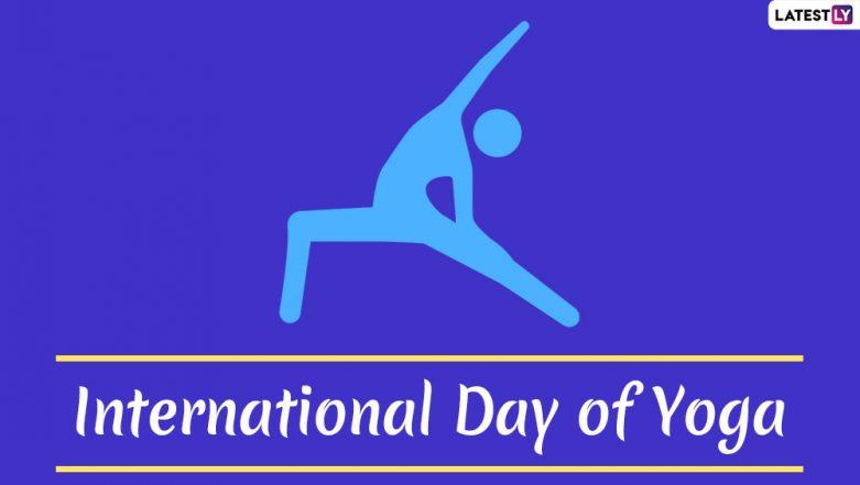 International Yoga Day 2019: How Yogasanas Get Their Names; Sanskrit Meanings Explained