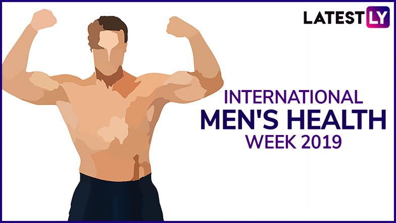 International Men's Health Week 2019: 8 Medical Tests That Every Man Must Take and Why!