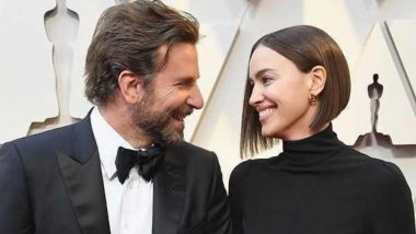 Irina Shayk And Bradley Cooper's Romance Takes A Tumultous Turn! Couple Questioning The Longevity Of Their Relationship?