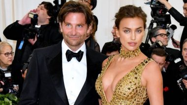 It's Official! Irina Shayk And Bradley Cooper Have Reportedly Ended Their Four-Year Long Relationship!