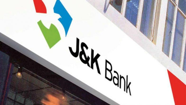 J&K Bank Chief Parvez Ahmed an Effort to Combat Unlawful Activities: Officials
