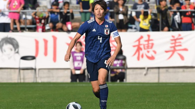 Japan vs Scotland, FIFA Women's World Cup 2019 Live Streaming: Get Telecast & Free Online Stream Details of Group D Football Match in India