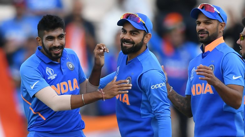 Jasprit Bumrah Reveals Secret Behind Indian Bowlers' Success After Taming South African Batsmen in Southampton CWC19 ODI Match
