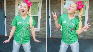 JoJo Siwa's Makeup Contains Cancer-Causing Asbestos, Says FDA; Actress and Singer Comes Clean About Accusation