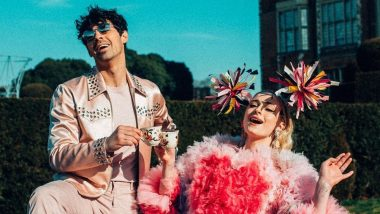 Joe Jonas and Sophie Turner's French Wedding Is Still On! Read All Details Here