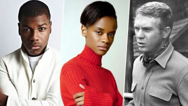 Small Axe: John Boyega and Letitia Wright to Star in Steve McQueen's BBC Anthology Series
