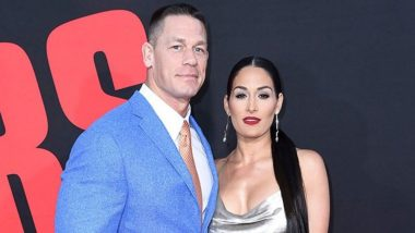 John Cena Does Not Want To Talk About His Split With Nikki Bella And He Has A Respectful Reason