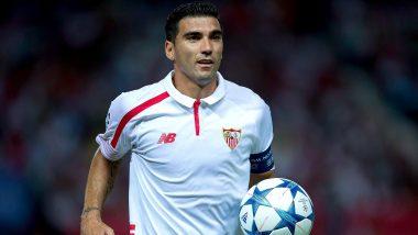 Jose Antonio Reyes Died Due to Speeding: Former Sevilla Footballer's Car Was Going Over 200 Km per Hour